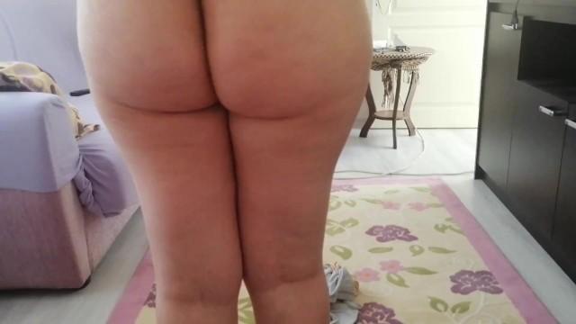 Yerli porno Türk orospu kocasını aldattı