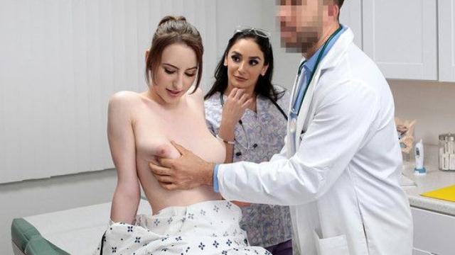 Mesleğini Kötüye Kullanan Saplantılı Doktora Teslim Oluyor