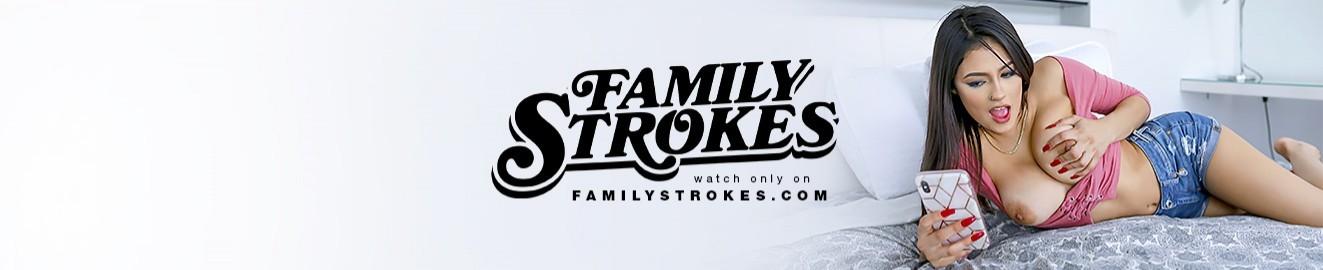 Family Strokes cover photo
