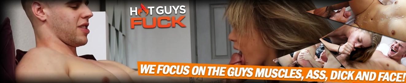 Hot Guys Fuck cover photo