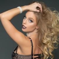 Britney Amber profile photo